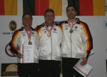 Wolfgang, Walter, Michael Vetterli Rang1-3